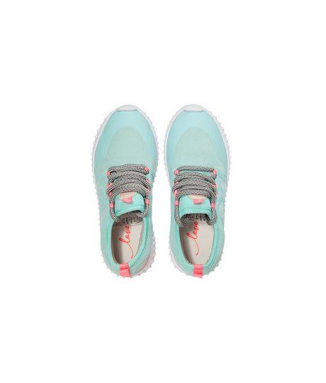 Zapatos-Ropa-nina-Verde
