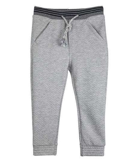 Jeans-y-Pantalones-Ropa-bebe-nino-Gris-Jaspe