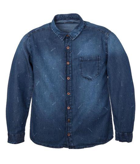 Camisas-Ropa-nino-Indigo