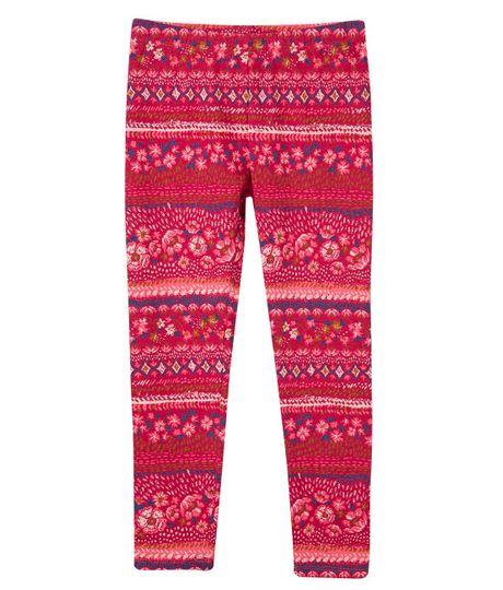 Jeans-y-Pantalones-Ropa-nina-Rojo