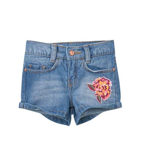 Faldas-y-shorts-Ropa-bebe-nina-Indigo-Claro