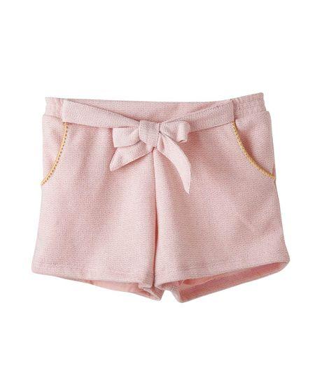 Faldas-y-shorts-Ropa-nina-Rosado