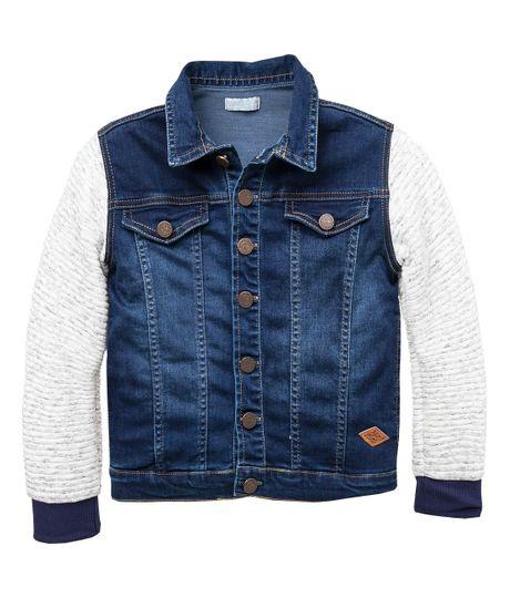 Buzos-y-chaquetas-Ropa-nino-Indigo-Medio