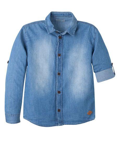 Camisas-Ropa-nino-Indigo-Claro