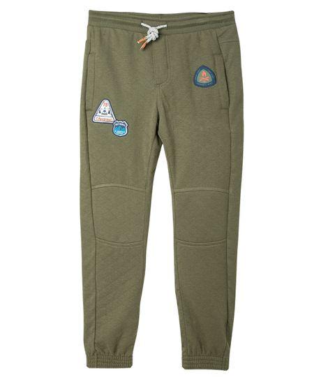 Jeans-y-Pantalones-Ropa-nino-Verde