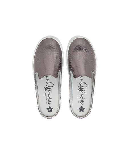 Zapatos-Ropa-nina-Gris