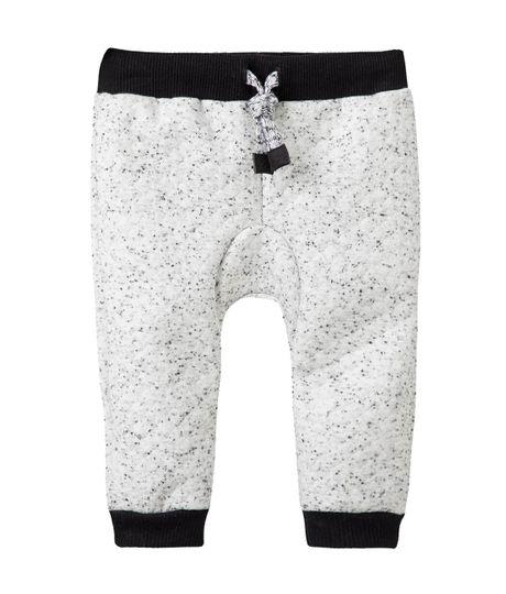 Jeans-y-Pantalones-Ropa-recien-nacido-nino-Blanco