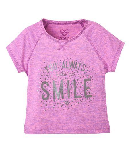 Camiseta-deportiva-Ropa-bebe-nina-Rosado