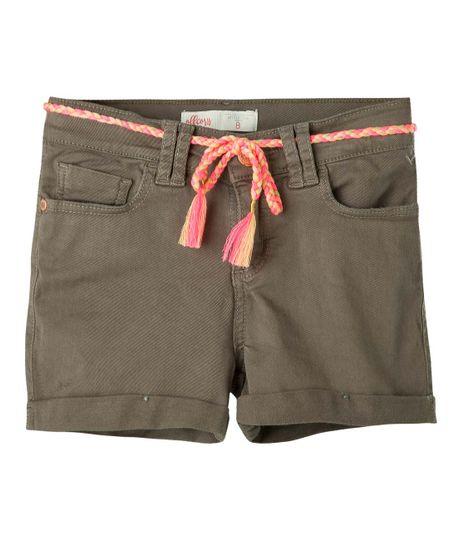 Shorts-Ropa-nina-Gris