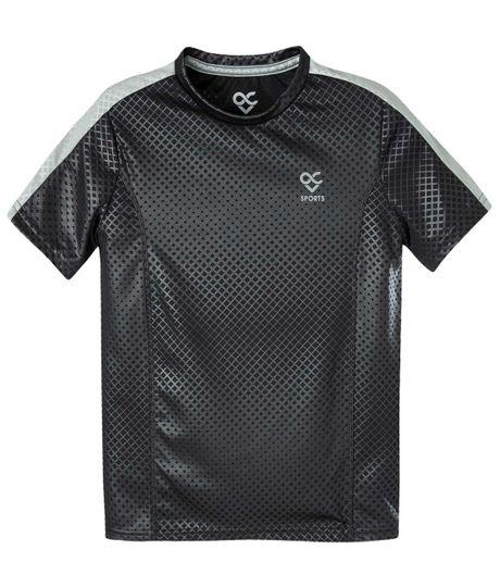 Camiseta-deportiva-Ropa-nino-Gris