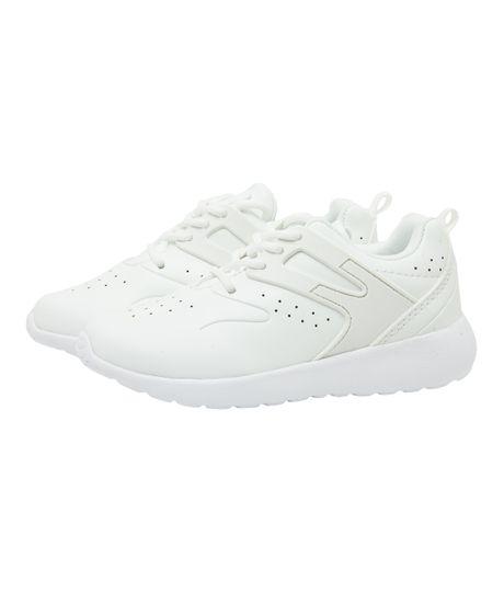 Tenis-deportivos-Ropa-bebe-nino-Blanco