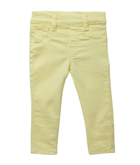 Jeggings--Ropa-bebe-nina-Amarillo