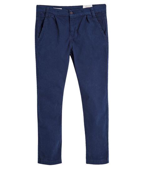 Pantalon-jogger-Ropa-nino-Azul