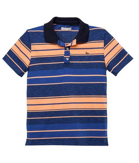 Camiseta-polo-Ropa-nino-Azul