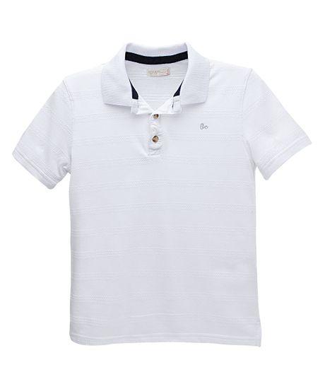 Camiseta-polo-Ropa-nino-Blanco