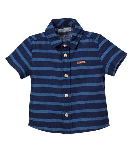 Camisa-Ropa-bebe-nino-Indigo