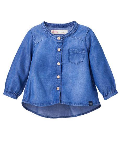 Camisa-Ropa-bebe-nina-Indigo-medio