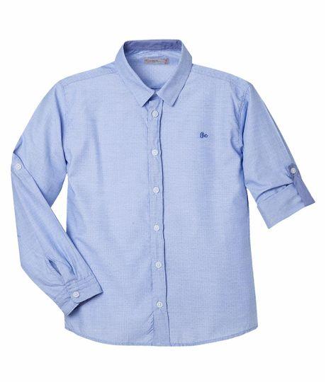 Camisa-Ropa-nino-Azul