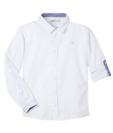 Camisa-Ropa-nino-Blanco