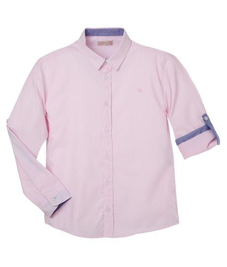 Camisa-Ropa-nino-Rosado