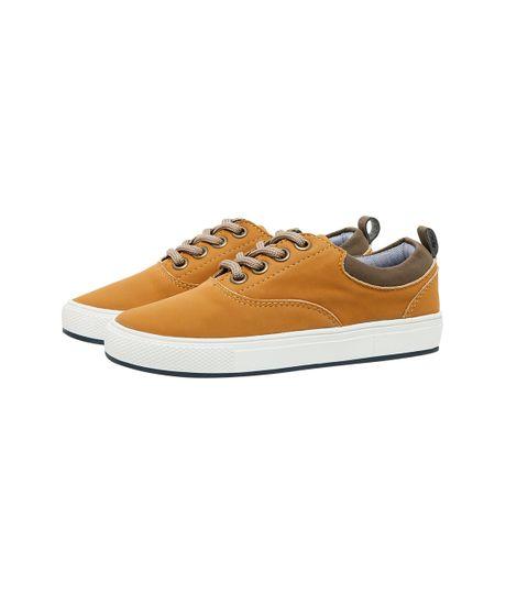Zapatos-Ropa-nino-Amarillo