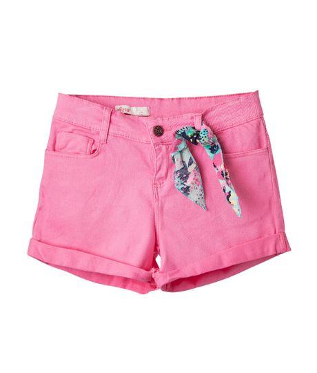 Shorts-Ropa-nina-Rosado