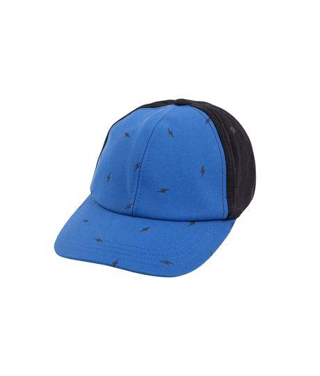 Gorra-Ropa-nino-Azul