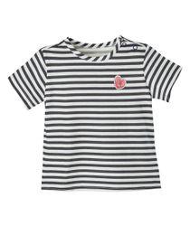 Camiseta-Ropa-recien-nacido-nina-Azul