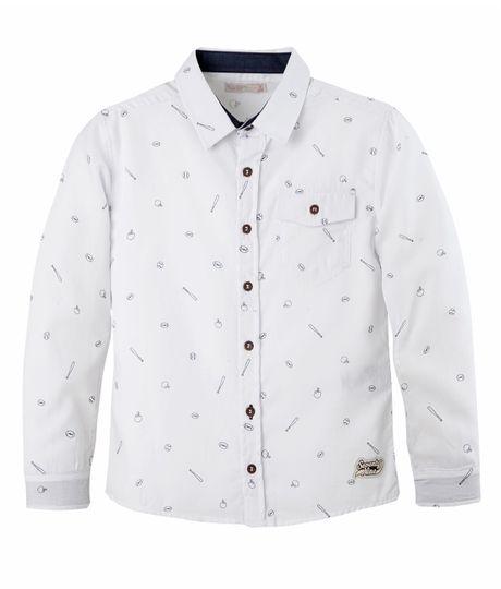 Camisa-Ropa-nino-Gris