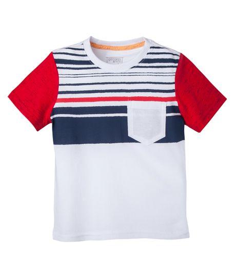 Camiseta-Ropa-nino-Blanco