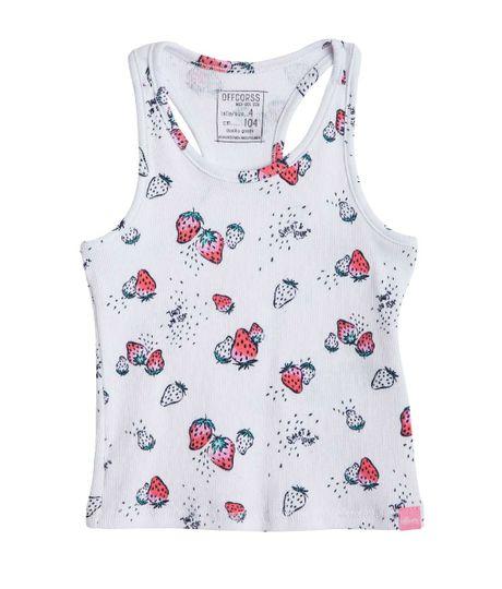 Camiseta-Ropa-nina-Blanco