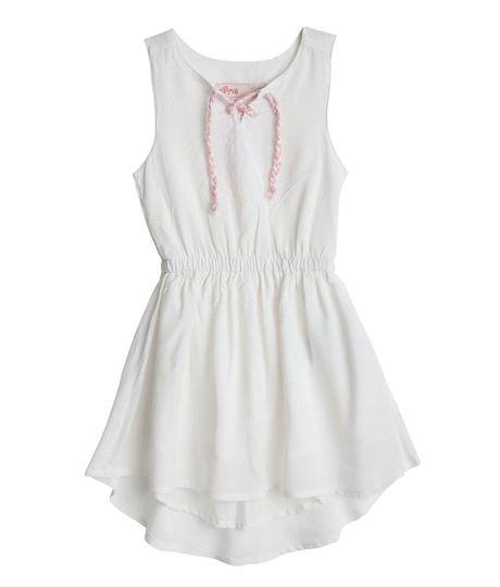 Vestido-Ropa-nina-Blanco