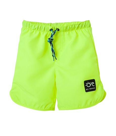 Pantaloneta-Ropa-bebe-nino-Verde