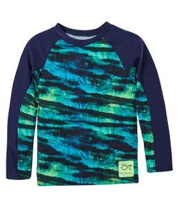 Camiseta-manga-larga--Ropa-bebe-nino-Azul