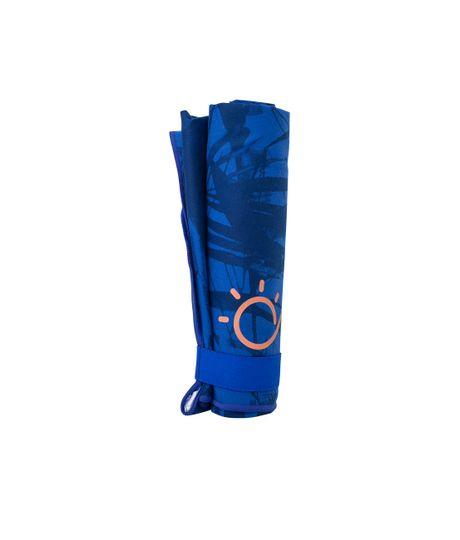 Toalla-Ropa-nino-Azul