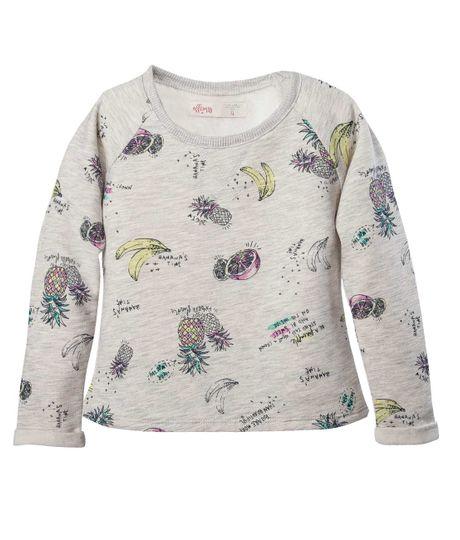 Camiseta-Ropa-nina-Gris
