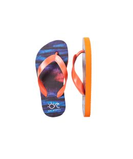 Sandalias-Ropa-nino-Naranja