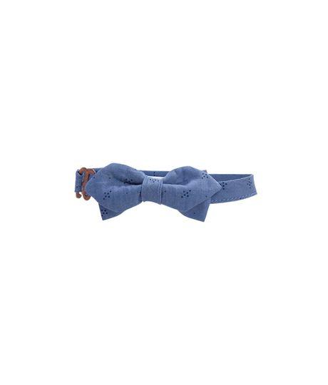 Corbatin-Ropa-nino-Azul