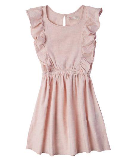 Vestido-Ropa-nina-Rosado