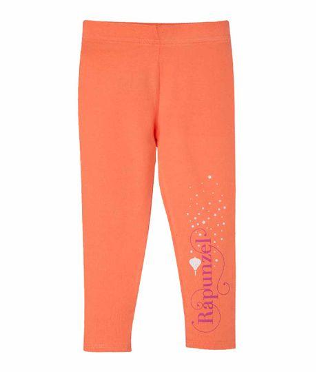 Leggings-Ropa-bebe-nina-Naranja