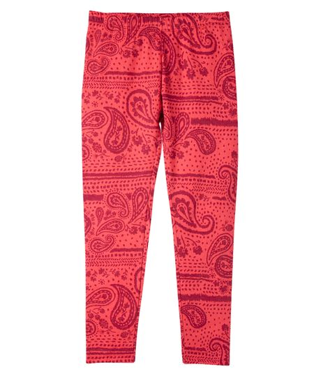 Leggings-Ropa-nina-Rojo