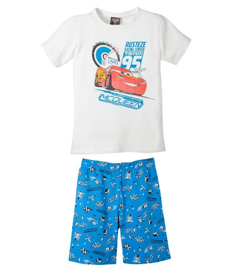 Pijama-Ropa-bebe-nino-Amarillo