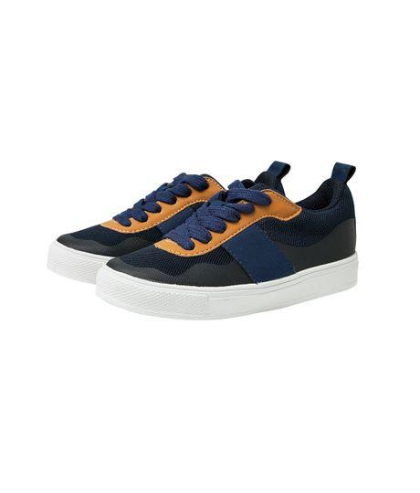 Tenis-Ropa-nino-Azul