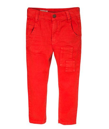 Pantalon-largo-Ropa-nino-Rojo
