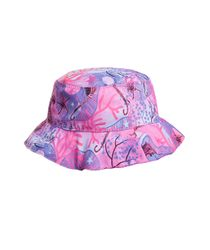 Sombrero-Ropa-recien-nacido-nina-Morado