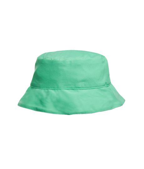 Sombrero-doble-faz-Ropa-recien-nacido-nino-Verde