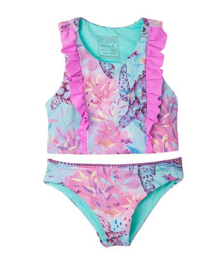 Bikini-Ropa-nina-Verde