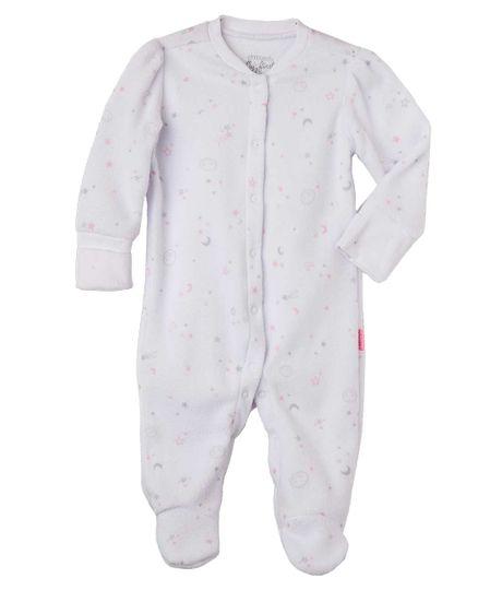 Pijama-enterizo-Ropa-recien-nacido-nino-Rosado