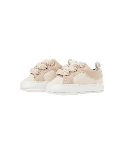Zapatos-precaminadores-Ropa-recien-nacido-nino-Amarillo