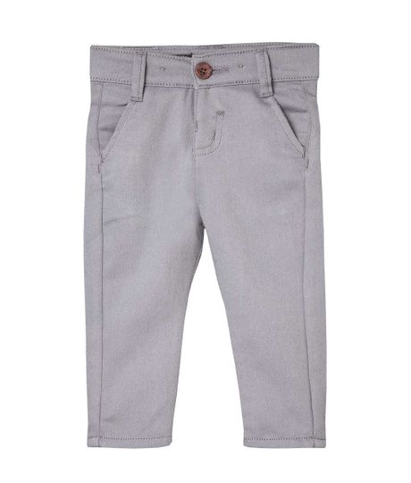 Pantalon-formal-Ropa-bebe-nino-Gris